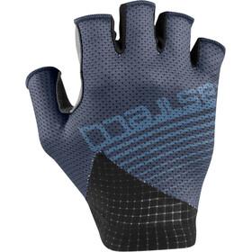 Castelli Competizione Handsker, dark steel blue